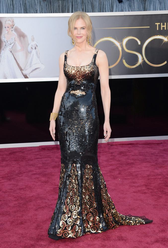 Oscar 2013 Red Carpet Snippets