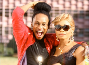 Late Goldie's family wants her best friend Denrele interrogated by the police