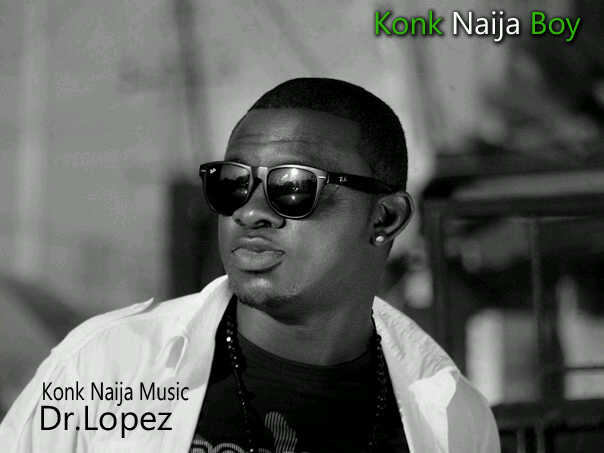 Music Premiere: Dr Lopez –  My Oga at the top (Afro Hip Hop Version)