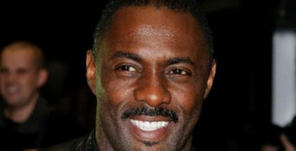 October 10, 2011: Idris Elba attends the UK film premiere of 'Demons Never Die' held at the Odeon West End in London. Mandatory Credit: INFevents.com