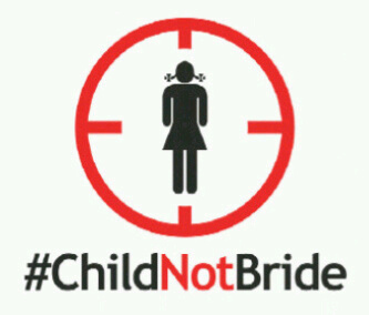 Sign The Petition Digitally Online To Support Deletion of Clause In Nigerian Constitution That Legitimises Child Brides