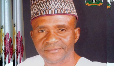 BREAKING NEWS: Ailing Governor Suntai Dissolves State EXCO, Appoints News Chief Of Staff, SSG