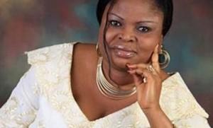 Deputy governor of Lagos State, Joke Orelope-Adefulire