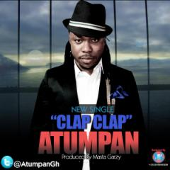 Video: Atumpan – Clap Clap @atumpangh