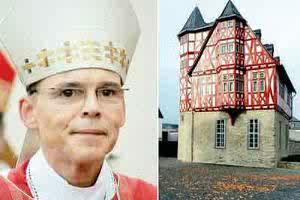 Bishop Tebartz-van Elst