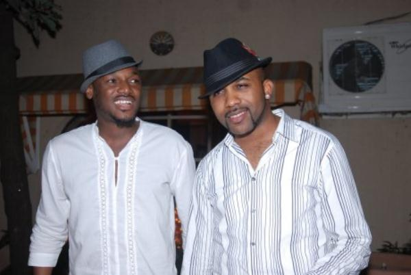 Tuface Idibia, Banky W And Others Banned By The Nigerian Broadcasti​ng Corporatio​n