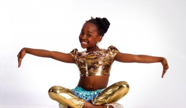 "Nigeria's Got Talent Season One Winner Amarachi Debuts Music Video ""Amarachi Dance"""