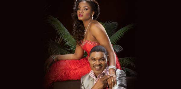 Omotola Jalade Ekeinde's husband opens tourist center in Lagos