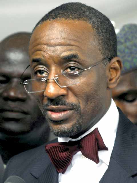 Court Restrains SSS, Police, Others From Arresting Sanusi