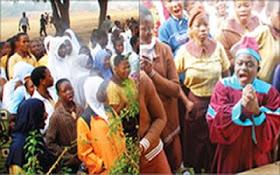 Nigeria: Update on Osun State High School drama: Students in Masquerade, Church Choir attire
