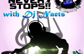 DJ Naets