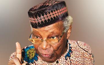 Justice Oputa dies at 96