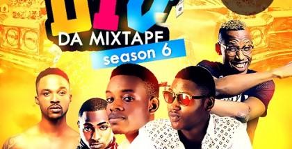 DTV Mixtape Season 6