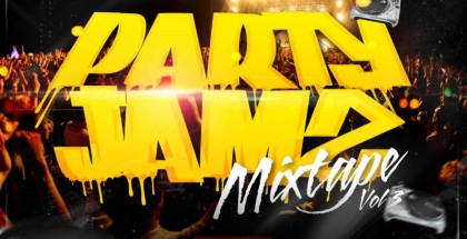 DJ BADDO NAIJALOADED PARTY MIX VOL 3