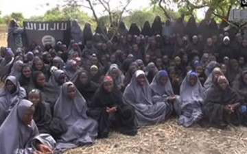 Ceasefire: Boko Haram to release 218 Chibok girls Monday