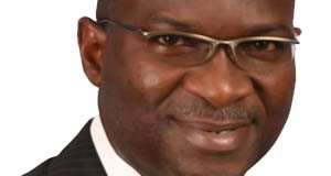 His Excellency; Governor of Lagos State - Babatunde Raji Fashola