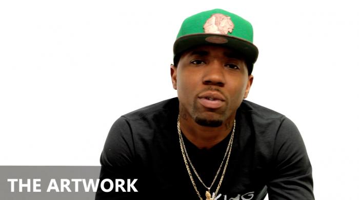 "#Video: T.I.G. artist, YFN Lucci, Breaks Down ""Wish Me Well"" Mixtape…..#Interview"