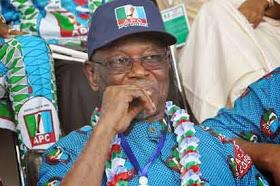 APC Chairman John Oyegun - Photo: Ent-Redefined