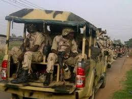 Dozens Of Insurgents Killed As Troops Repel Fresh Maiduguri Attack