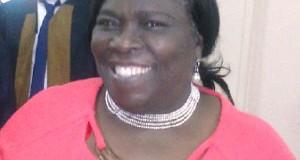 Professor Mopelola Omoegun