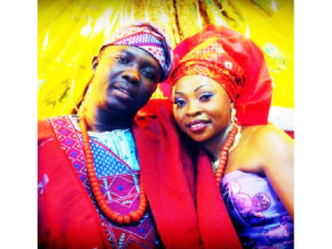 Comedian Seyi Law, Wife Lose First Child At Birth
