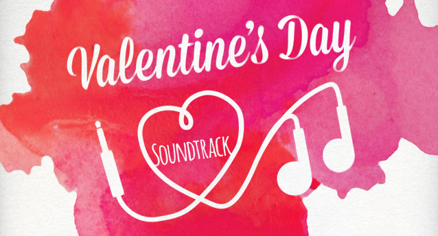 #Music: Valentine's Day Playlist – With Love from Spinlet.com | #WhoSangItBetter @spinlet