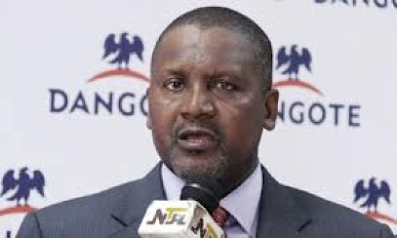 Dangote, Saipem announce Joint Venture in Central and West Africa