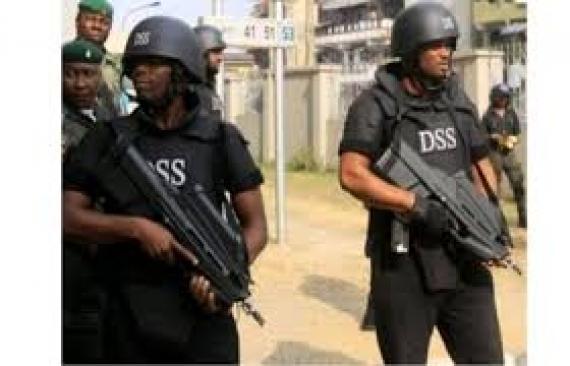 Breaking News: Fresh Plot to Kill President Jonathan,David Mark Uncovered…Egberipapa, three others arrested