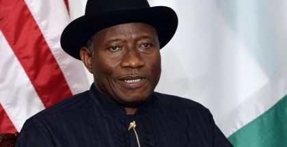 Outgoing Nigerian President Goodluck Jonathan denied spending more than $10 billion in campaign funds to influence outcomes at the polls. Jewel Samad/Agence France-Presse/Getty Images