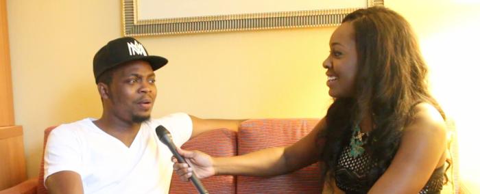 #Video: Olamide Talks With Raro Lae TV (RLTV) – @olamide_YBNL, @RLTVMedia, @_ReezyLove