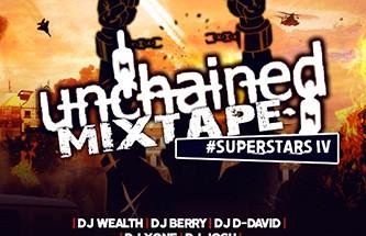 DJ WEALTH_UNCHAINED MIXTAPE_DP