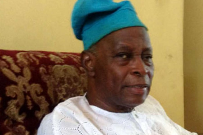 #Nigeria President orders police to rescue Falae