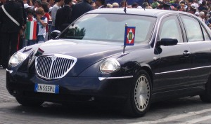 #Lifestyle  Top 20 Presidential State Cars in the World 2015