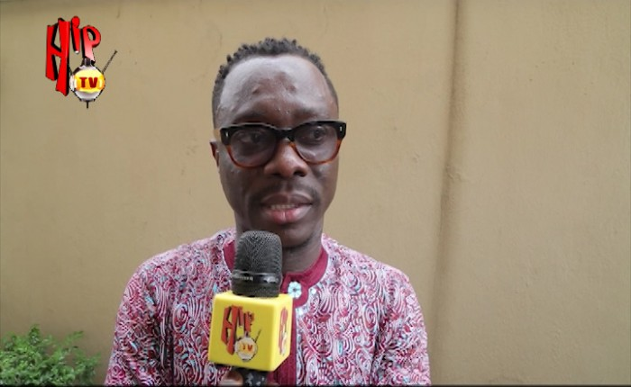 Julius Agwu Holds Thanksgiving Service After Success Of Brain Surgery [HipTV]