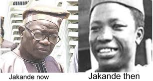 Snap Shot of Lateef Jakande's Stewardship As Governor of Lagos State