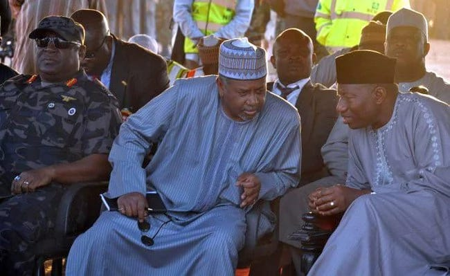 ARMS DEAL SAGA: Jonathan Ordered Me To Make All The Approvals – Dasuki