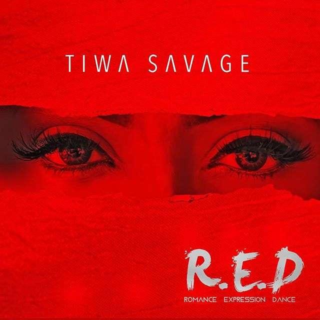#KonkNaijaMusic: Tiwa Savage's RED Album Listening Party [Video] @dzrpt_tv