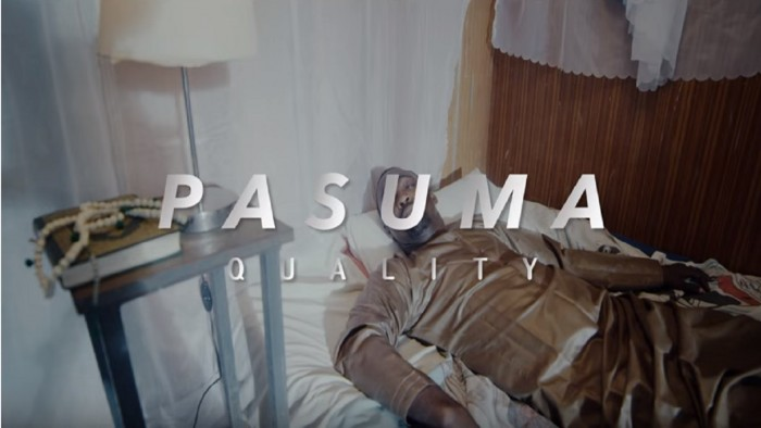 #Music: Pasuma – Quality (official video)
