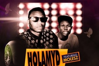 Holamyd - Naija Artist (My 1st Official single; Kerewa)