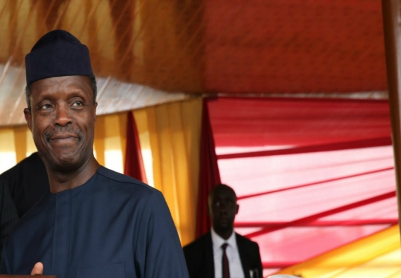 Transparency being the hallmark of our govt- VP Osinbajo
