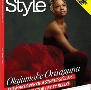 #Lifestyle: Olajumoke Sunday Orisaguna: A Portrait With Grace – TY Bello