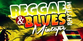#Mixtape: DJ Kaycee'A (@djkaycee_a) – Reggae & Blues Rhythm Mixtape