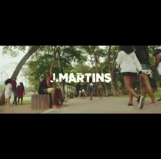 #MusicVideo: J.Martins (@realjmartins) – So Good