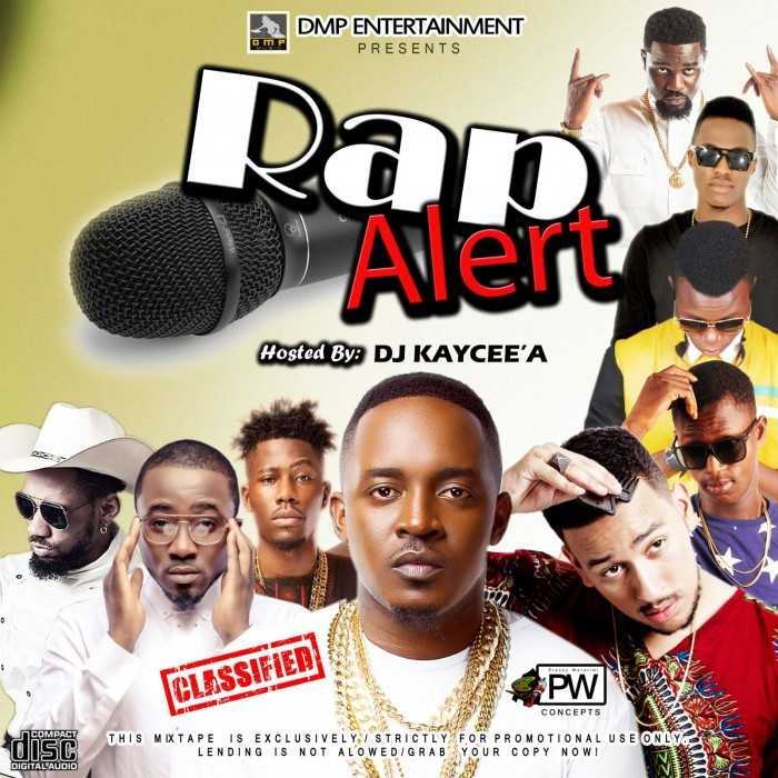 Mixtape: DJ KAYCEE'A (@djkaycee_a) – Rap Alert Mixtape @djkaycee_a , @iam_abuskie