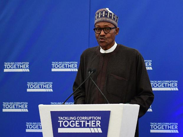 VIDEO: 'I Don't Need Your Apology Just Return Nigeria's Stolen Assets' Buhari Tells Cameron